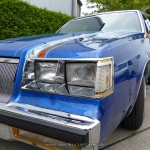Film Preview Straight outta compton - Buick Lowrider - 14