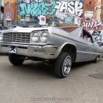 Film Preview Straight outta compton - Buick Lowrider - 30