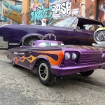Film Preview Straight outta compton - Buick Lowrider - 31