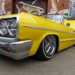 Film Preview Straight outta compton - Buick Lowrider - 33