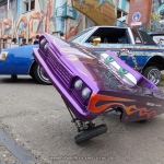 Film Preview Straight outta compton - Buick Lowrider - 50