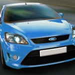 ATS - Ford - Focus
